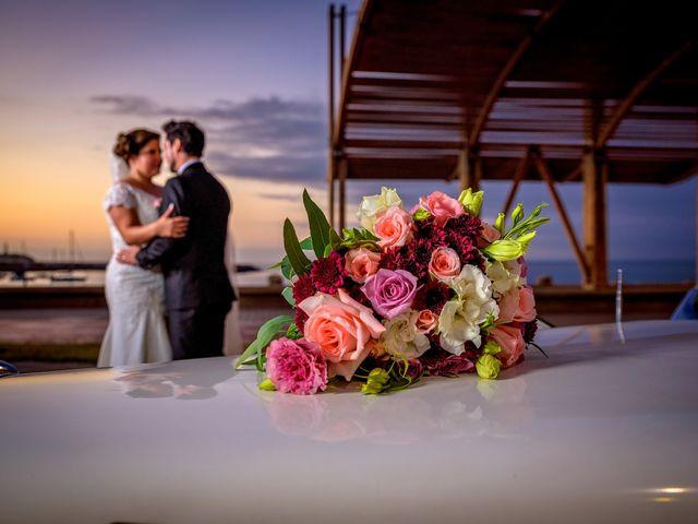 El matrimonio de Yerko y Daniela en Arica, Arica 16