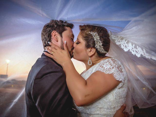 El matrimonio de Yerko y Daniela en Arica, Arica 17