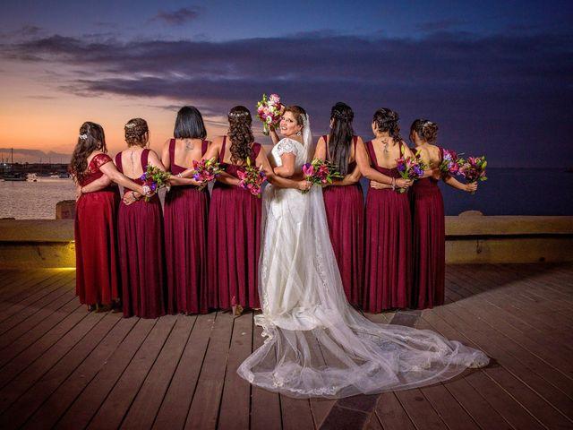 El matrimonio de Yerko y Daniela en Arica, Arica 18