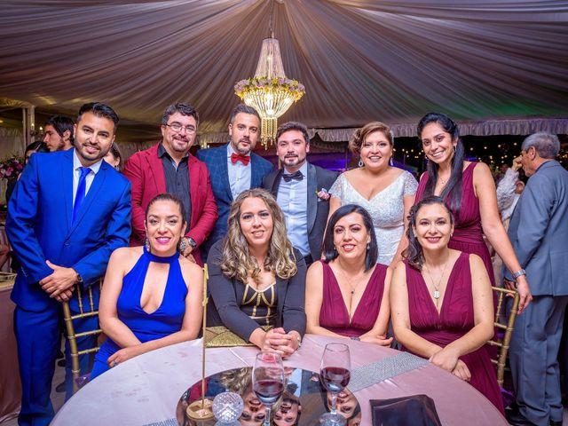 El matrimonio de Yerko y Daniela en Arica, Arica 20
