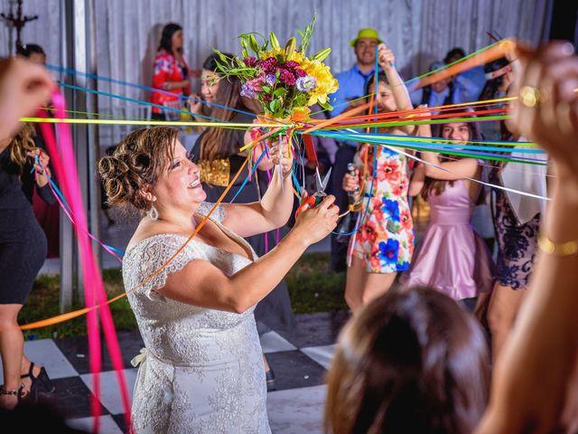 El matrimonio de Yerko y Daniela en Arica, Arica 22