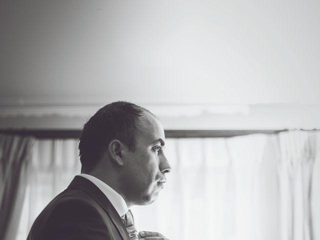 El matrimonio de Cristian y Fabiola en Chillán, Ñuble 8