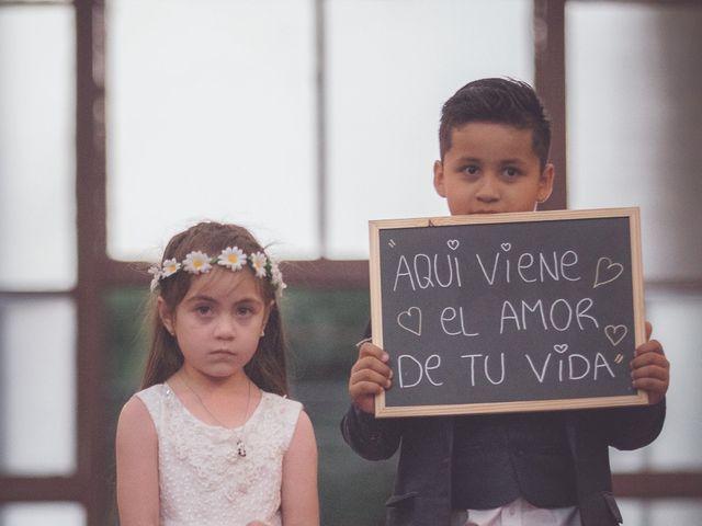 El matrimonio de Cristian y Fabiola en Chillán, Ñuble 10