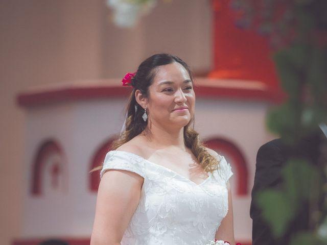El matrimonio de Cristian y Fabiola en Chillán, Ñuble 11
