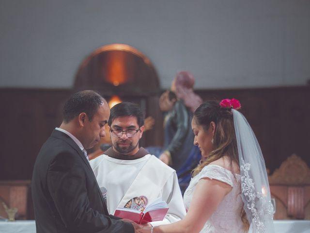 El matrimonio de Cristian y Fabiola en Chillán, Ñuble 12