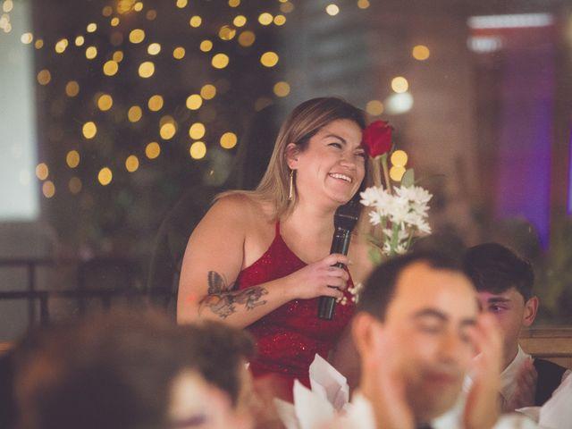 El matrimonio de Cristian y Fabiola en Chillán, Ñuble 15