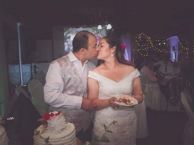 El matrimonio de Cristian y Fabiola en Chillán, Ñuble 16