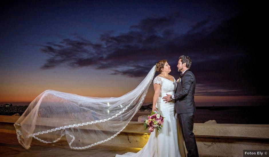 El matrimonio de Yerko y Daniela en Arica, Arica