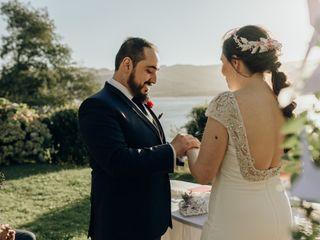 El matrimonio de Carmen y Ricardo 2