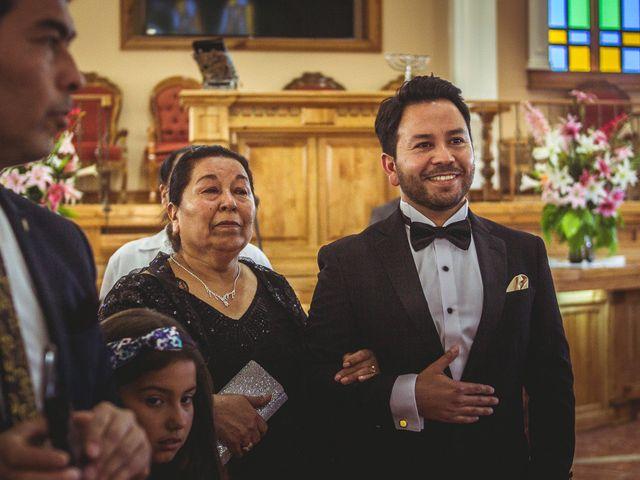 El matrimonio de Carlos y Claudia en Valparaíso, Valparaíso 4