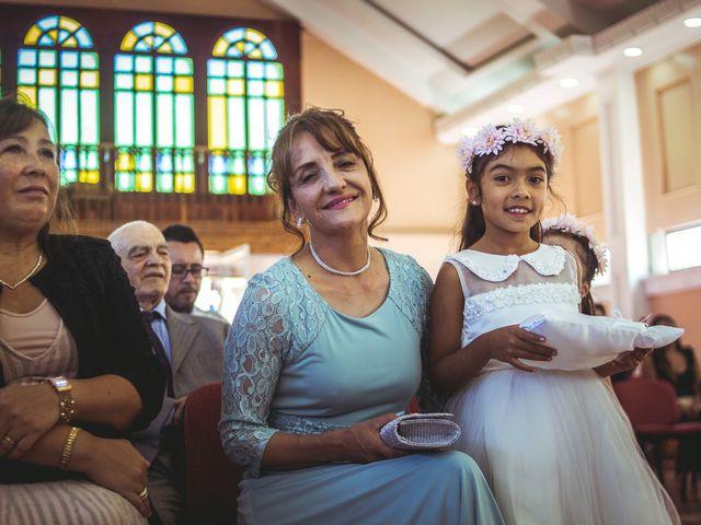El matrimonio de Carlos y Claudia en Valparaíso, Valparaíso 5