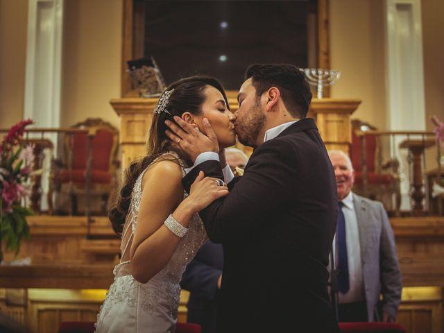 El matrimonio de Carlos y Claudia en Valparaíso, Valparaíso 6