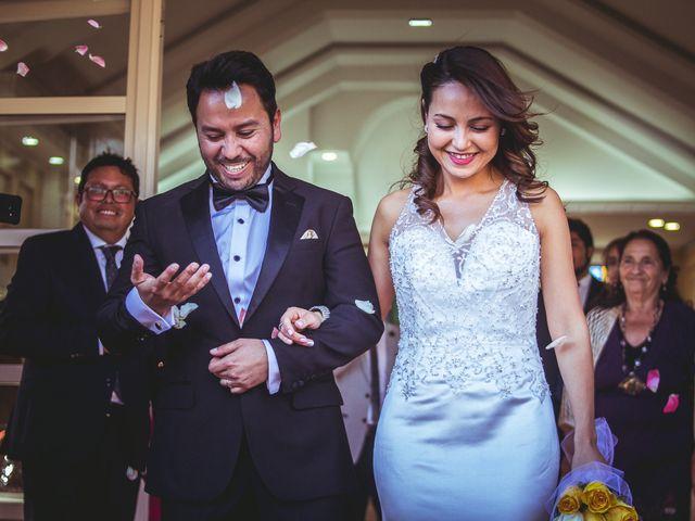 El matrimonio de Carlos y Claudia en Valparaíso, Valparaíso 7