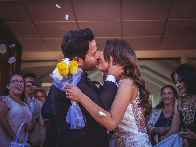 El matrimonio de Carlos y Claudia en Valparaíso, Valparaíso 8