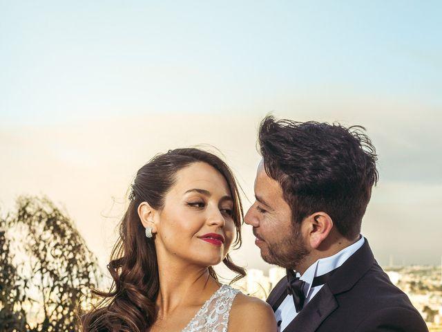 El matrimonio de Carlos y Claudia en Valparaíso, Valparaíso 12