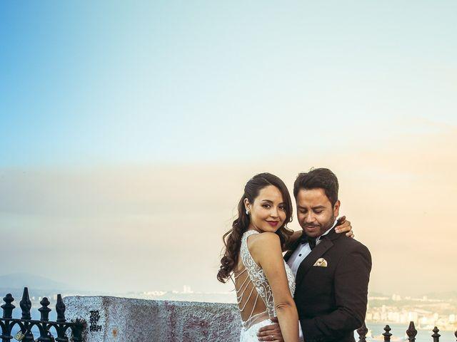 El matrimonio de Carlos y Claudia en Valparaíso, Valparaíso 13