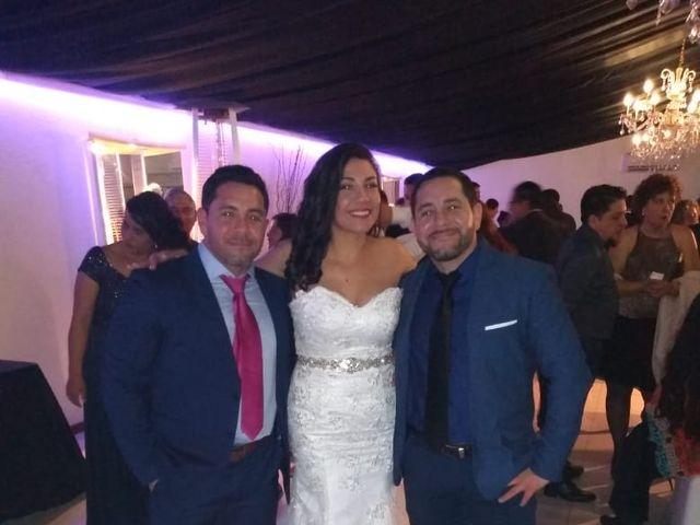 El matrimonio de Marco  y Catherine en San José de Maipo, Cordillera 4