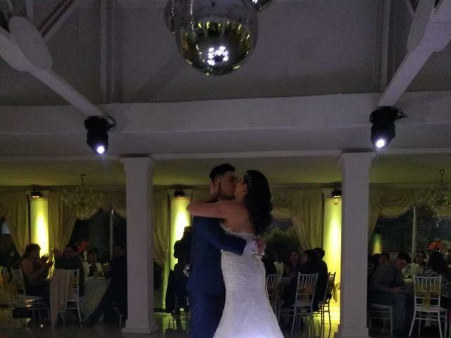 El matrimonio de Marco  y Catherine en San José de Maipo, Cordillera 6