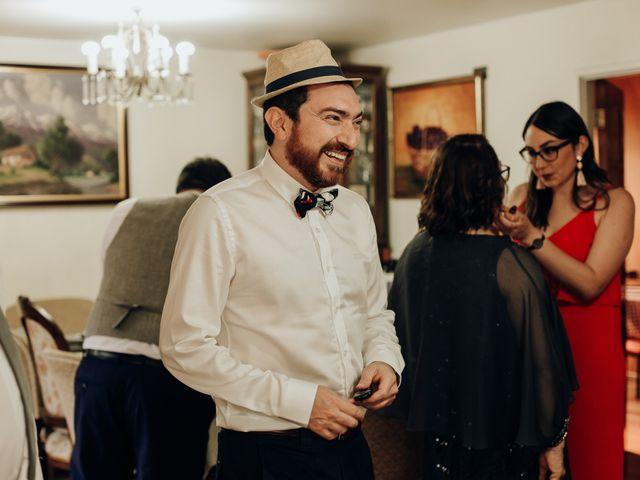El matrimonio de Ricardo y Carmen en Concepción, Concepción 78