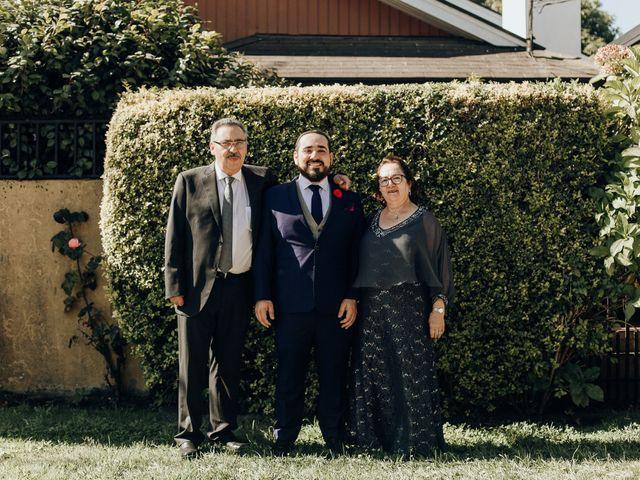 El matrimonio de Ricardo y Carmen en Concepción, Concepción 101