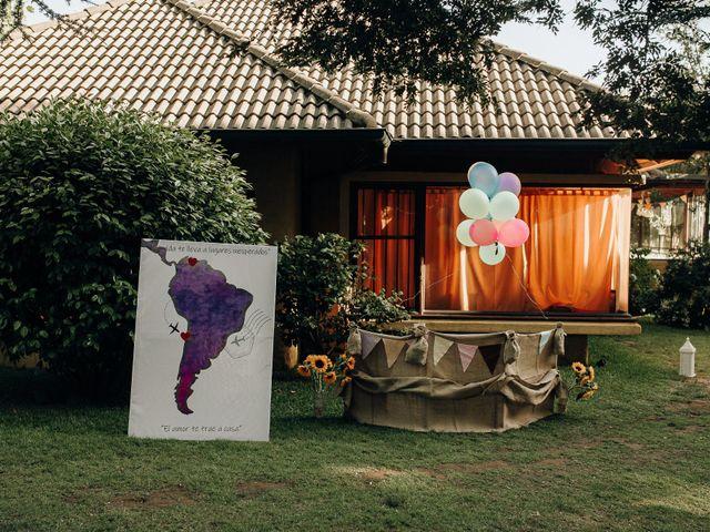 El matrimonio de Ricardo y Carmen en Concepción, Concepción 86