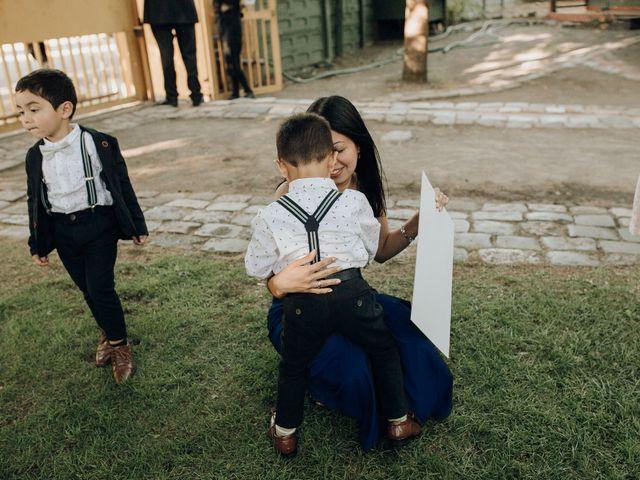 El matrimonio de Ricardo y Carmen en Concepción, Concepción 85