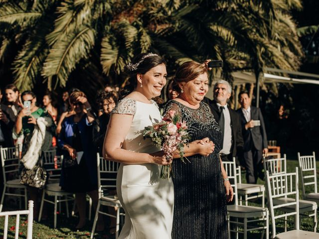 El matrimonio de Ricardo y Carmen en Concepción, Concepción 81
