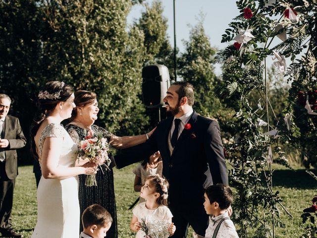 El matrimonio de Ricardo y Carmen en Concepción, Concepción 79