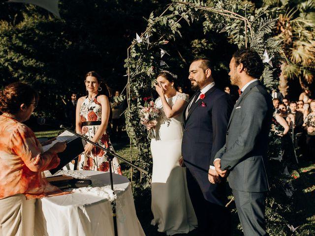 El matrimonio de Ricardo y Carmen en Concepción, Concepción 26
