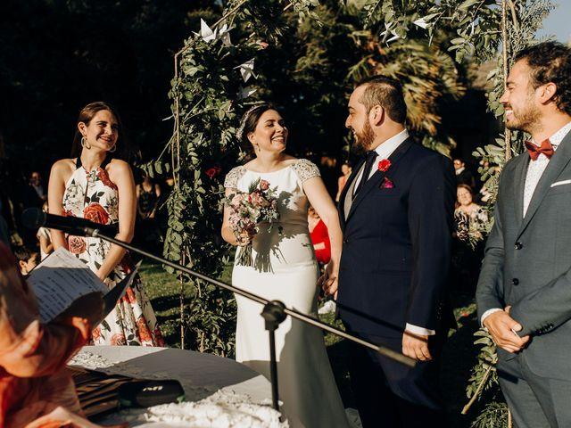 El matrimonio de Ricardo y Carmen en Concepción, Concepción 51