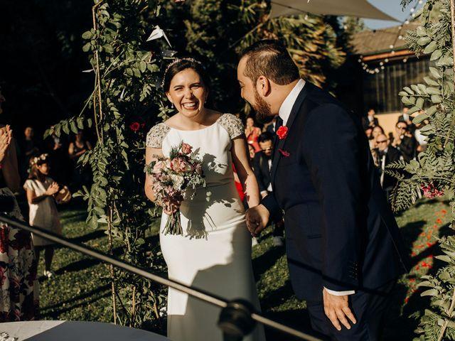 El matrimonio de Ricardo y Carmen en Concepción, Concepción 23
