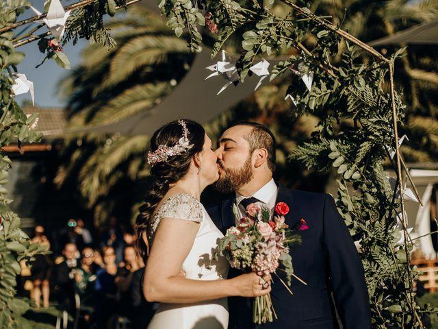 El matrimonio de Ricardo y Carmen en Concepción, Concepción 22