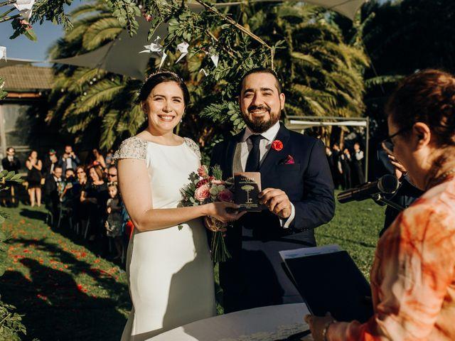 El matrimonio de Ricardo y Carmen en Concepción, Concepción 20