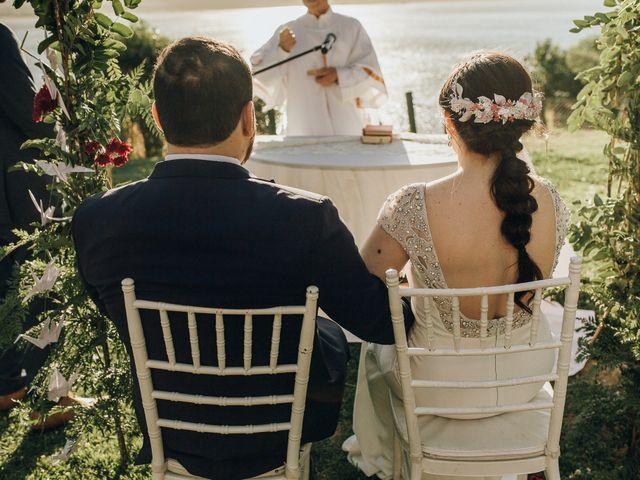 El matrimonio de Ricardo y Carmen en Concepción, Concepción 19