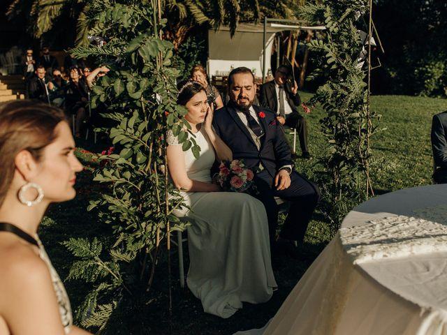 El matrimonio de Ricardo y Carmen en Concepción, Concepción 15