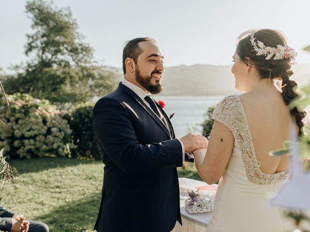 El matrimonio de Ricardo y Carmen en Concepción, Concepción 11