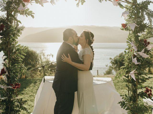 El matrimonio de Ricardo y Carmen en Concepción, Concepción 10