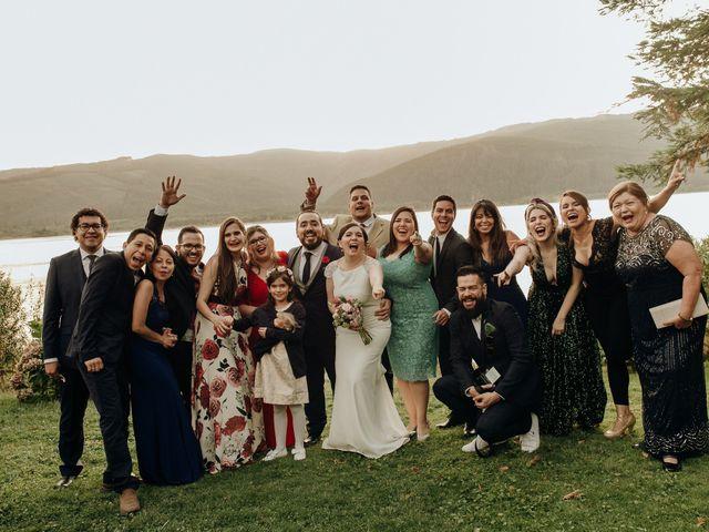 El matrimonio de Ricardo y Carmen en Concepción, Concepción 50
