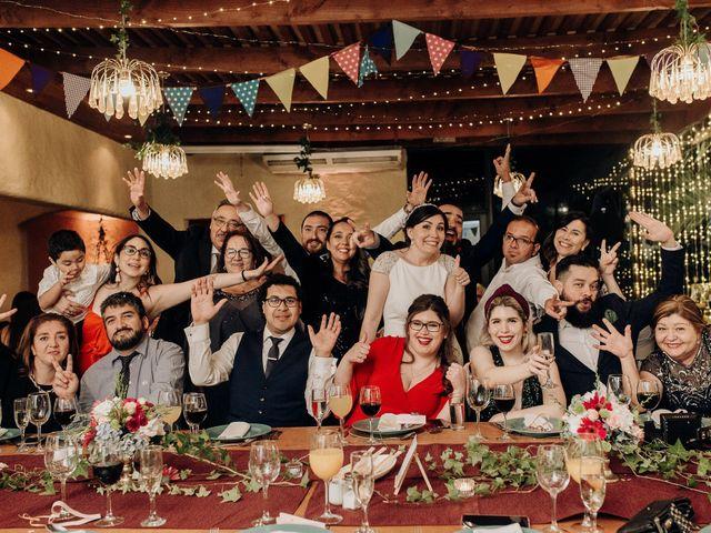 El matrimonio de Ricardo y Carmen en Concepción, Concepción 48