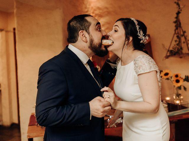 El matrimonio de Ricardo y Carmen en Concepción, Concepción 45
