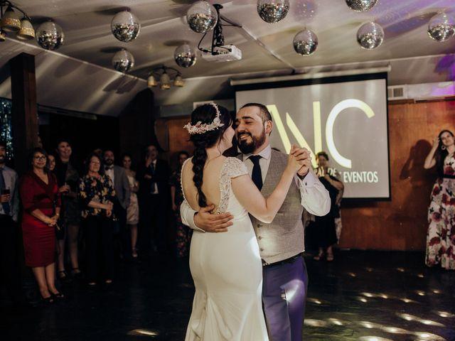El matrimonio de Ricardo y Carmen en Concepción, Concepción 44
