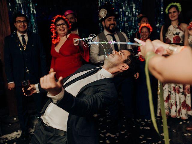 El matrimonio de Ricardo y Carmen en Concepción, Concepción 28