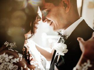 El matrimonio de Angel y Dariana