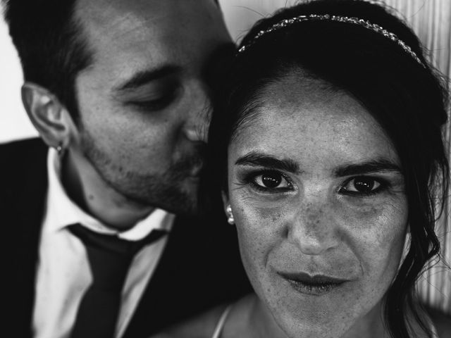 El matrimonio de Pablo y Anita en Paine, Maipo 15