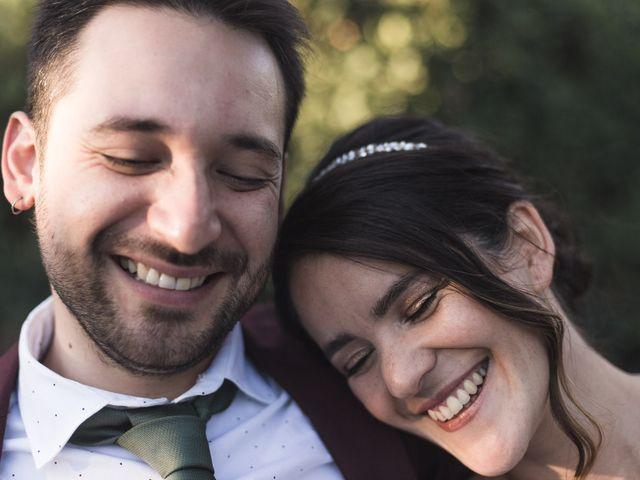 El matrimonio de Pablo y Anita en Paine, Maipo 16