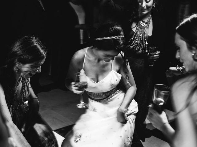 El matrimonio de Pablo y Anita en Paine, Maipo 19