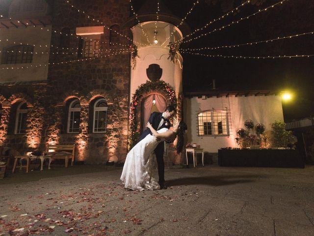 El matrimonio de Javi y Omar