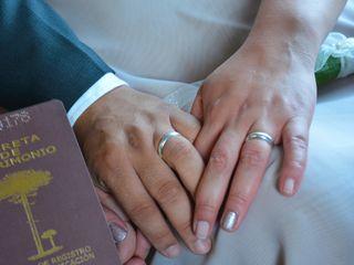 El matrimonio de Arantxa y Ignacio 2