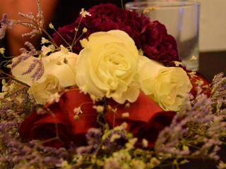 El matrimonio de Arantxa y Ignacio 3