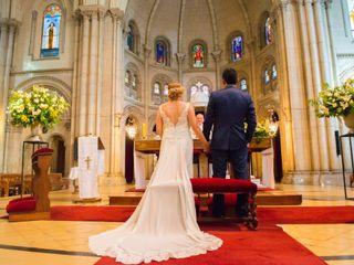 El matrimonio de Jennifer y Pablo 3